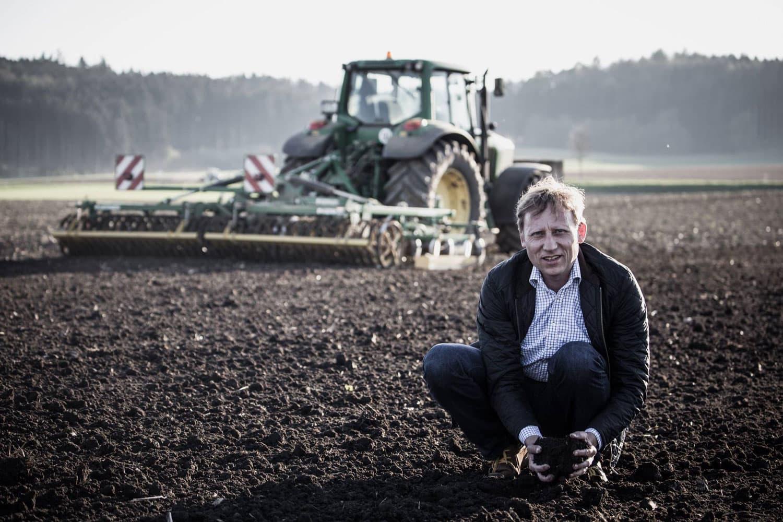 Hofladen Kratzer - Landwirtschaft - Acker