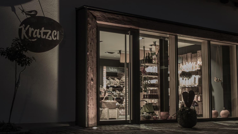 Hofladen Kratzer - Öffnungszeiten Shop