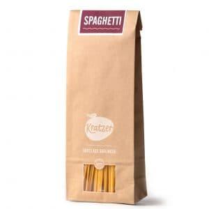 Hofladen Kratzer - Spaghetti Nudeln